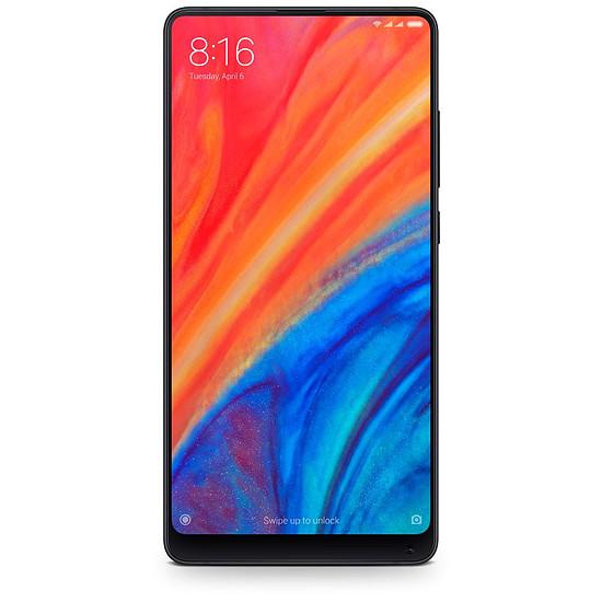 Smartphone et téléphone mobile Xiaomi Mi MIX 2S (noir) - 128 Go - Autre vue