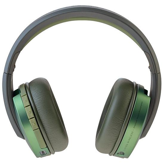 Casque Audio Focal Listen Bluetooth Chic Olive - Casque sans fil - Autre vue