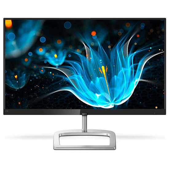 Écran PC Philips 246E9QJAB - Autre vue