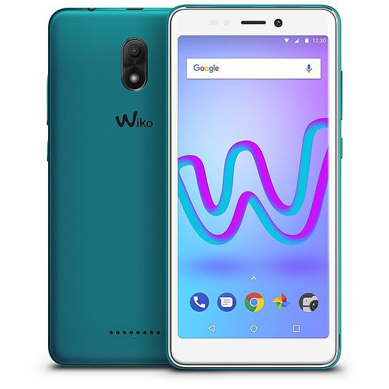 Smartphone et téléphone mobile Wiko Jerry 3 (bleen)