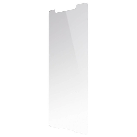 Protection d'écran Wiko Protection d'écran (verre trempé) - Wiko Lenny 5 - Autre vue