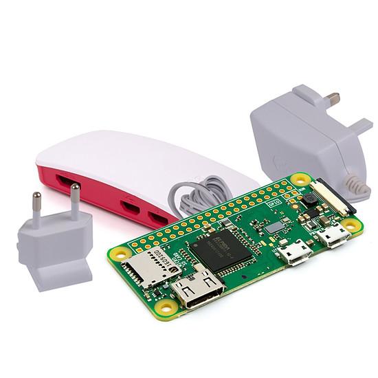 Raspberry Pi Materiel.net La tartelette (Raspberry PI Zero W)