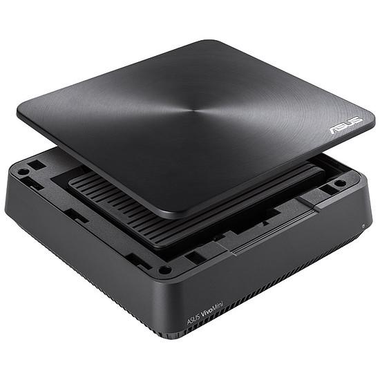 PC de bureau Asus VivoMini VM65N-G142Z - i3 - 8 Go - SSD 128 Go - Autre vue