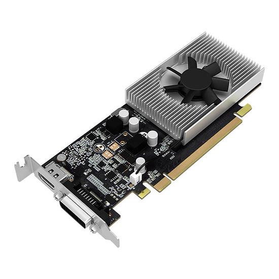 Carte graphique PNY GeForce GT 1030 - 2 Go - Autre vue