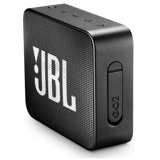 Enceinte sans fil JBL GO2 Noir - Autre vue