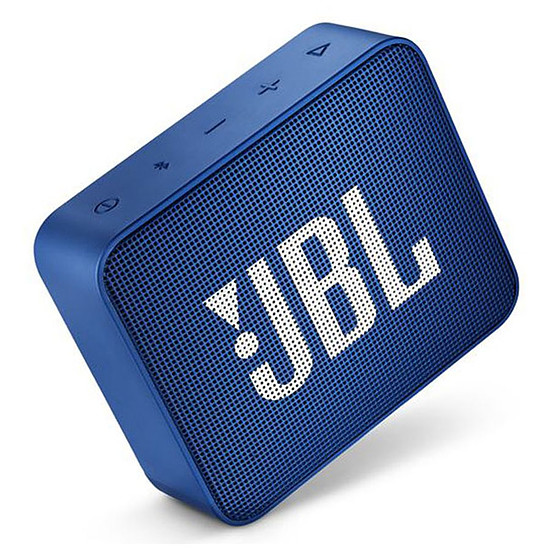 Enceinte sans fil JBL GO2 Bleu