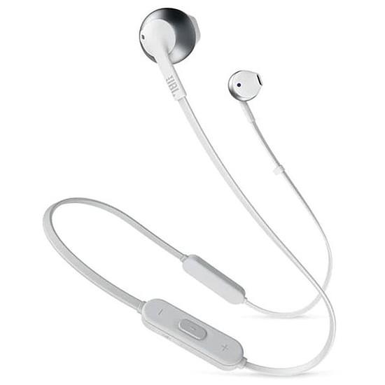 Casque Audio JBL Tune 205 BT Silver