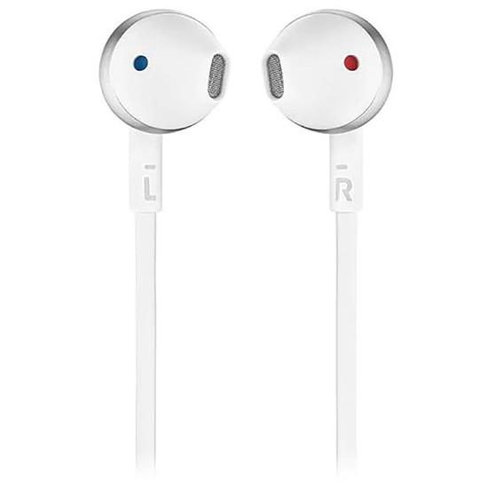 Casque Audio JBL Tune 205 BT Silver - Écouteurs sans fil - Autre vue
