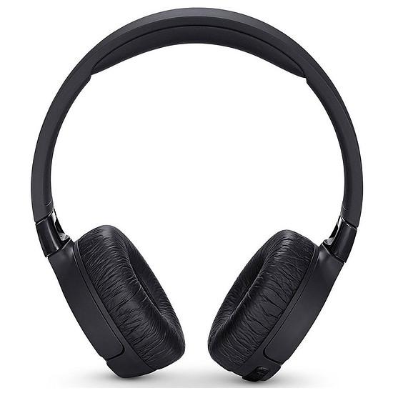 Casque Audio JBL T600 BTNC Noir - Casque sans fil - Autre vue