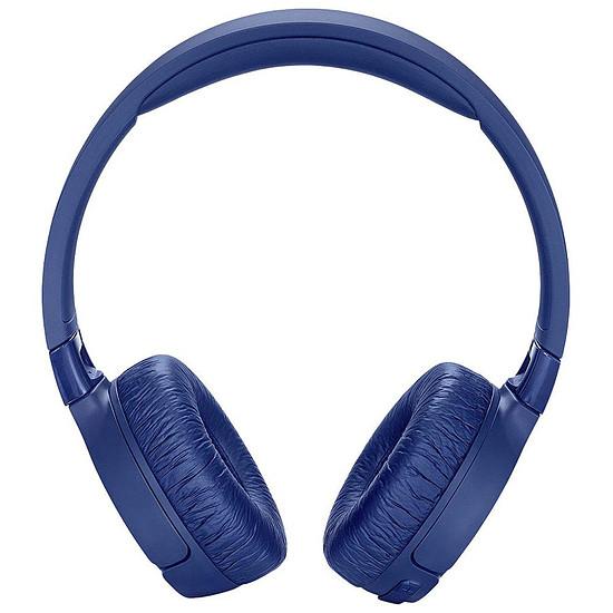 Casque Audio JBL T600 BTNC Bleu - Autre vue