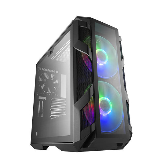 Boîtier PC Cooler Master MasterCase H500M