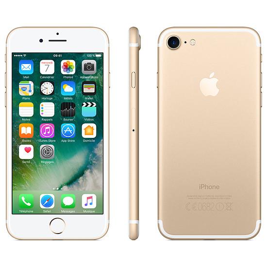 Smartphone et téléphone mobile again iPhone 7 (or) - 128 Go - iPhone reconditionné - Autre vue