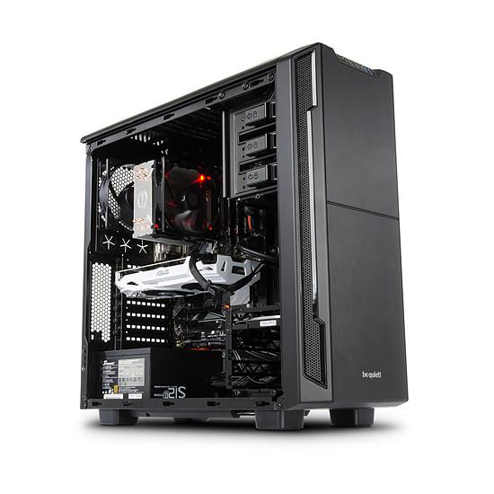 PC de bureau Materiel.net Ghost - Powered by Asus [ Win10 - PC Gamer ]