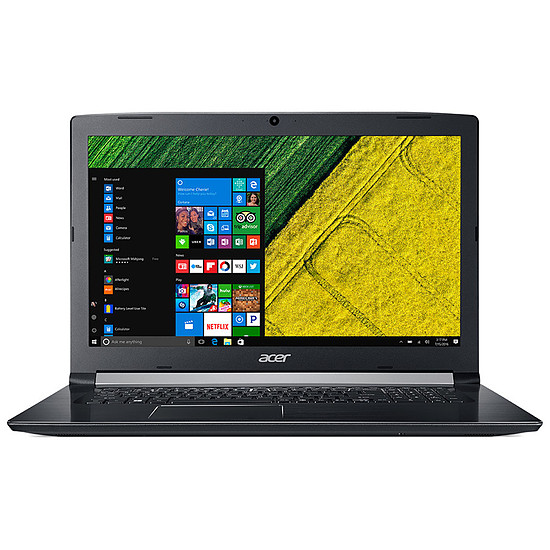 PC portable ACER Aspire A517-51-389Y