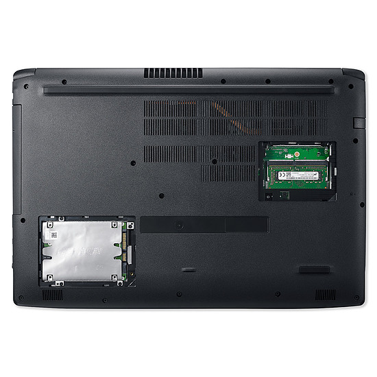 PC portable Acer Aspire A517-51-389Y - Autre vue