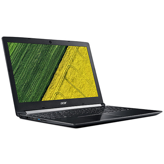 PC portable Acer Aspire A515-51-553D