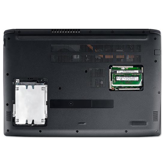 PC portable ACER Aspire 5 A515-51G-54GP - Autre vue
