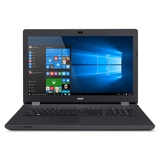 PC portable Acer Aspire ES1-732-P0H0
