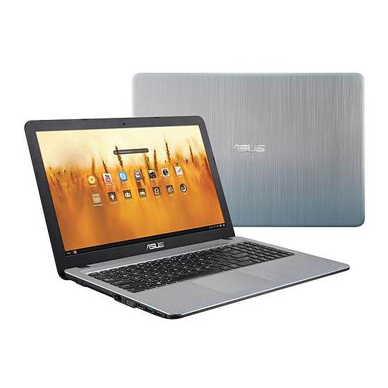 PC portable Asus R540UA-DM734