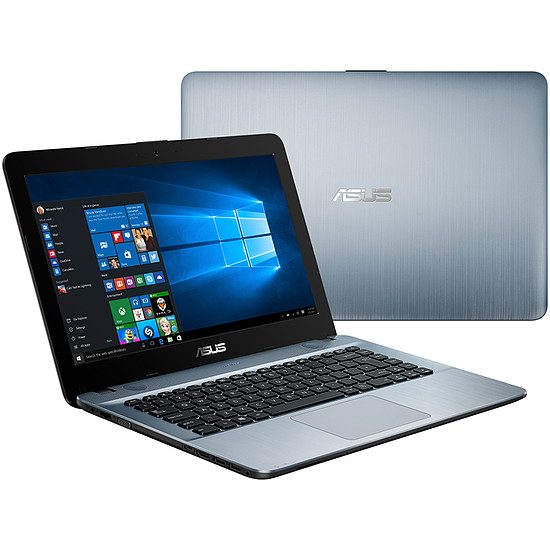 PC portable Asus R414MB-FA048T