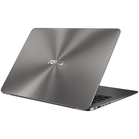 PC portable ASUS Zenbook+GRIS-5R8256 - Autre vue