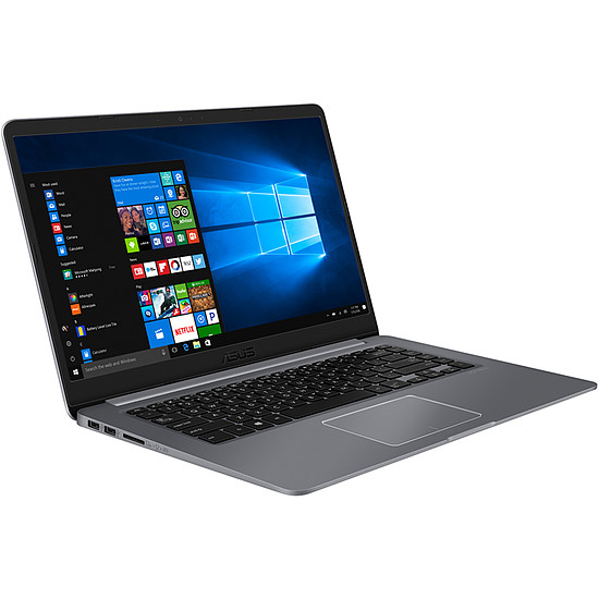 PC portable ASUS Vivobook S501QA-EJ278T