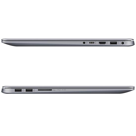 PC portable ASUS Vivobook S501QA-EJ278T - Autre vue