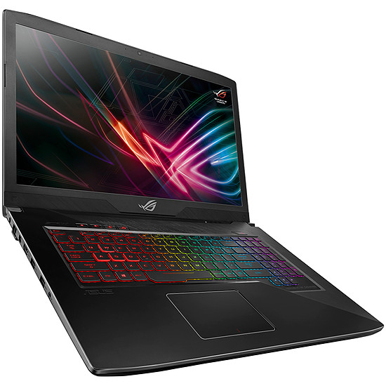 PC portable Asus ROG STRIX GL703GE-GC053