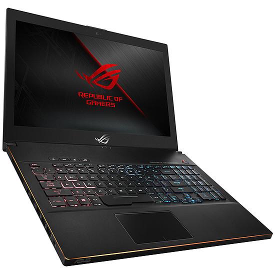 PC portable ASUS ROG Zephyrus GM501GM-EI005T - Autre vue
