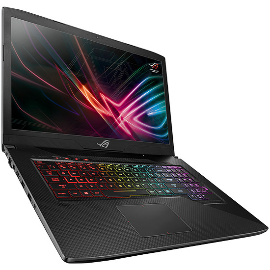 PC portable Asus ROG SCAR GL703GS-EE070T