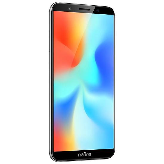 Smartphone et téléphone mobile Neffos C9A (gris) - 2 Go - 16 Go