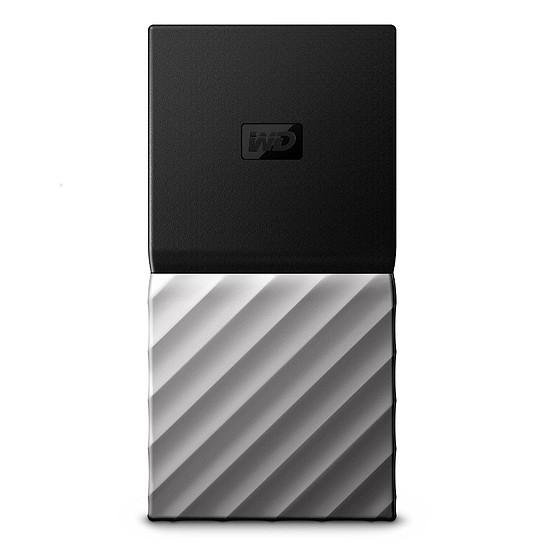 Disque dur externe Western Digital (WD) My Passport SSD 256 Go - Autre vue