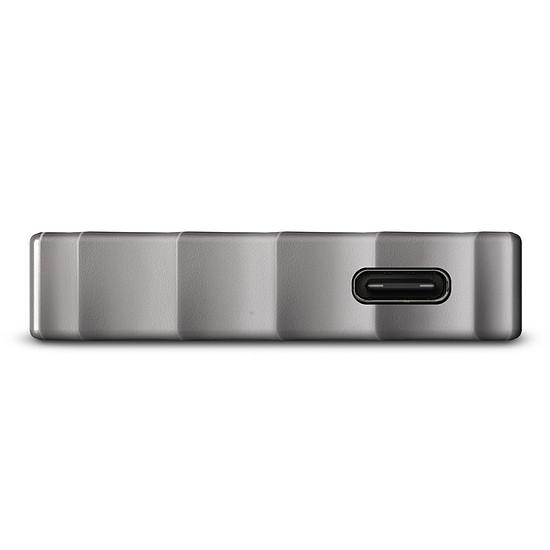 Disque dur externe Western Digital (WD) My Passport SSD 1TB - Autre vue