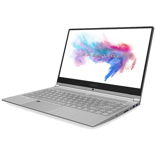 PC portable MSI PS42 8RB-291FR - Autre vue