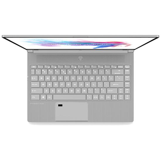 PC portable MSI PS42 8RB-035FR - Autre vue