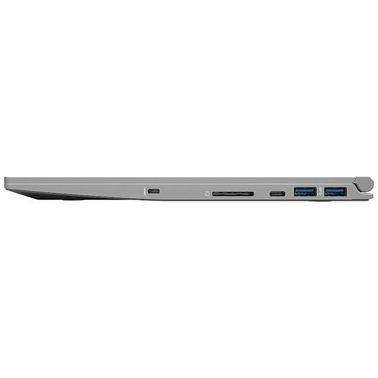 PC portable MSI PS42 8MO-299FR - Autre vue