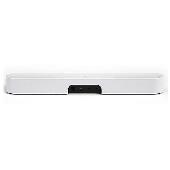 Système Audio Multiroom Sonos Beam Blanc - Barre de son - Autre vue