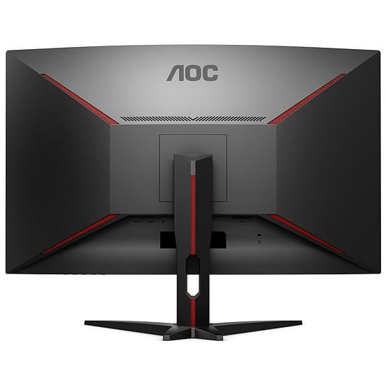 Écran PC AOC C32G1 - Autre vue