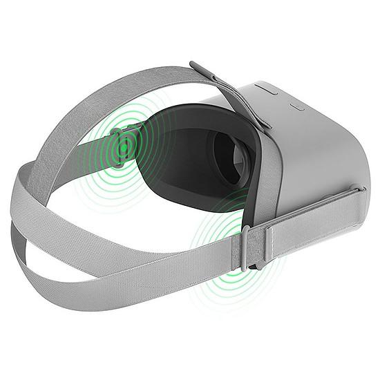 Réalité Virtuelle Oculus Go - 64 Go - Autre vue