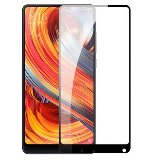 Protection d'écran Akashi Paris Verre trempé - Xiaomi Mi Mix 2 & Mix 2S
