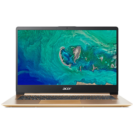 PC portable Acer Swift 1 SF114-32-P6W2