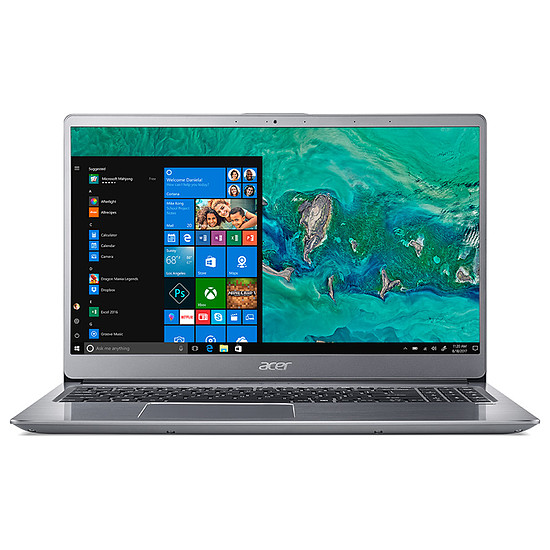 PC portable ACER Swift 3 SF315-52-52H0