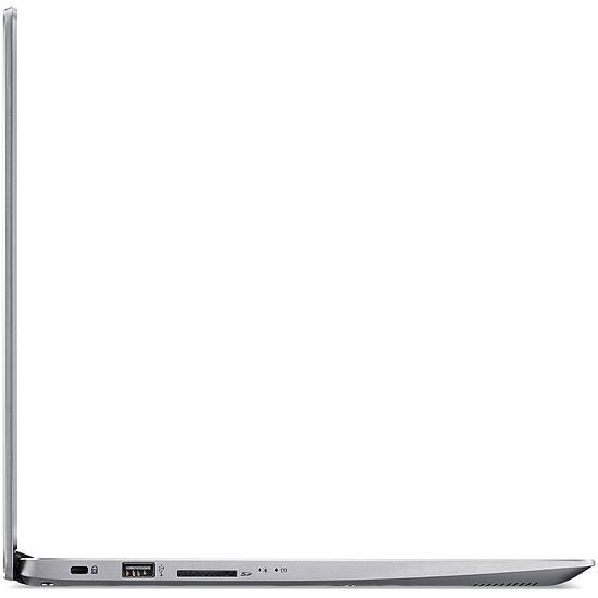PC portable ACER Swift 3 SF315-52G-84F0 - Autre vue