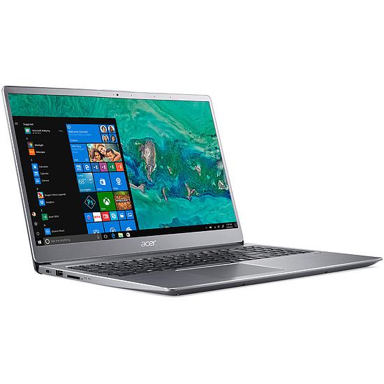 PC portable ACER Swift 3 SF315-52G-56S8 - Autre vue