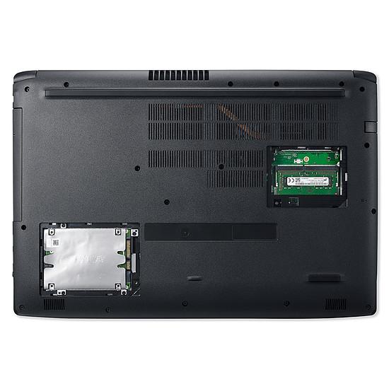 PC portable ACER Aspire A517-51G-86EX - Autre vue