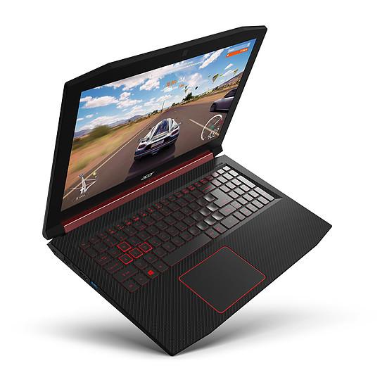 PC portable Acer Nitro 5 AN515-52-52YC - Autre vue