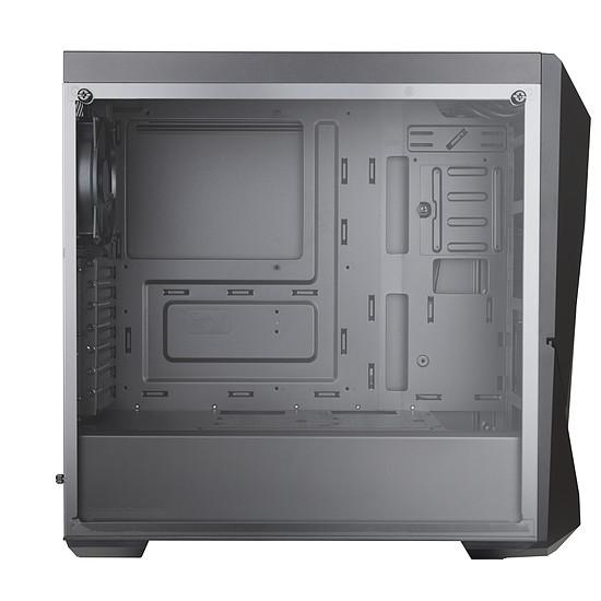 Boîtier PC Cooler Master MasterBox K500 RGB - Autre vue