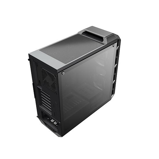 Boîtier PC Cooler Master MasterCase H500 - Autre vue