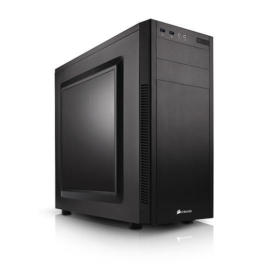 Boîtier PC Corsair Carbide 100R + VS550 - 550W - Autre vue