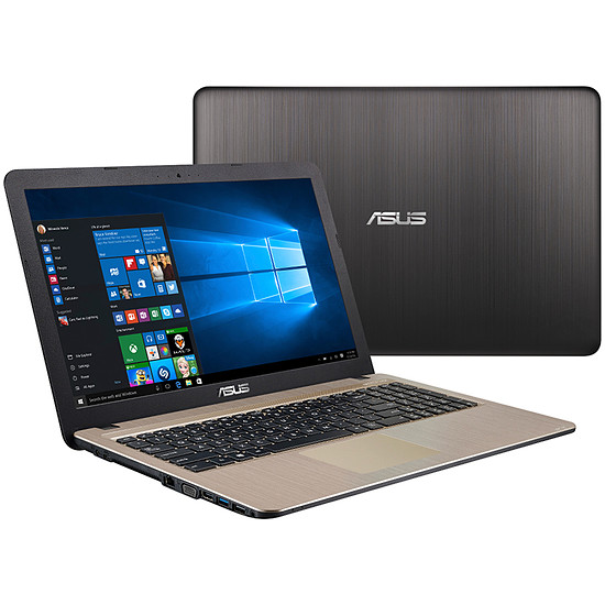 PC portable Asus R540LA-DM1245T